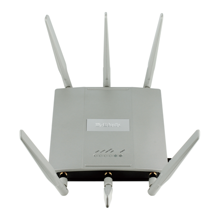 D-Link DAP-2695 Wireless AC1750