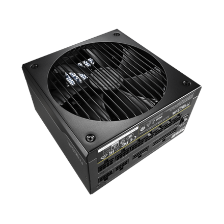 Fractal Design Fully Modular PSU Ion+ 860W Platinum 860 W