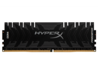 Kingston DDR4 16 GB 2400MHz HyperX FURY CL17 DIMM, Black