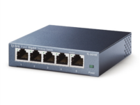 Switch TP-Link Gigabit 5-port