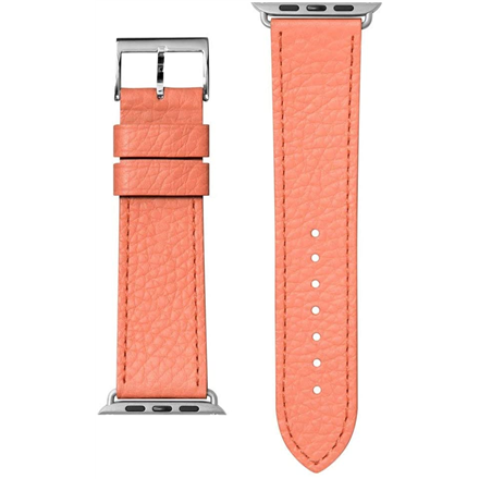 LAUT MILANO for Apple Watch 42/44 mm - Coral