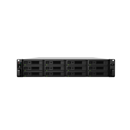 Synology Rack NAS SA3600 Up to 12 HDD/SSD