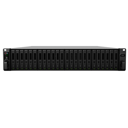 Synology Rack NAS FS3600  Up to 24 HDD/SSD